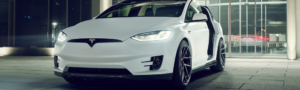 Lease an electric car at EVision